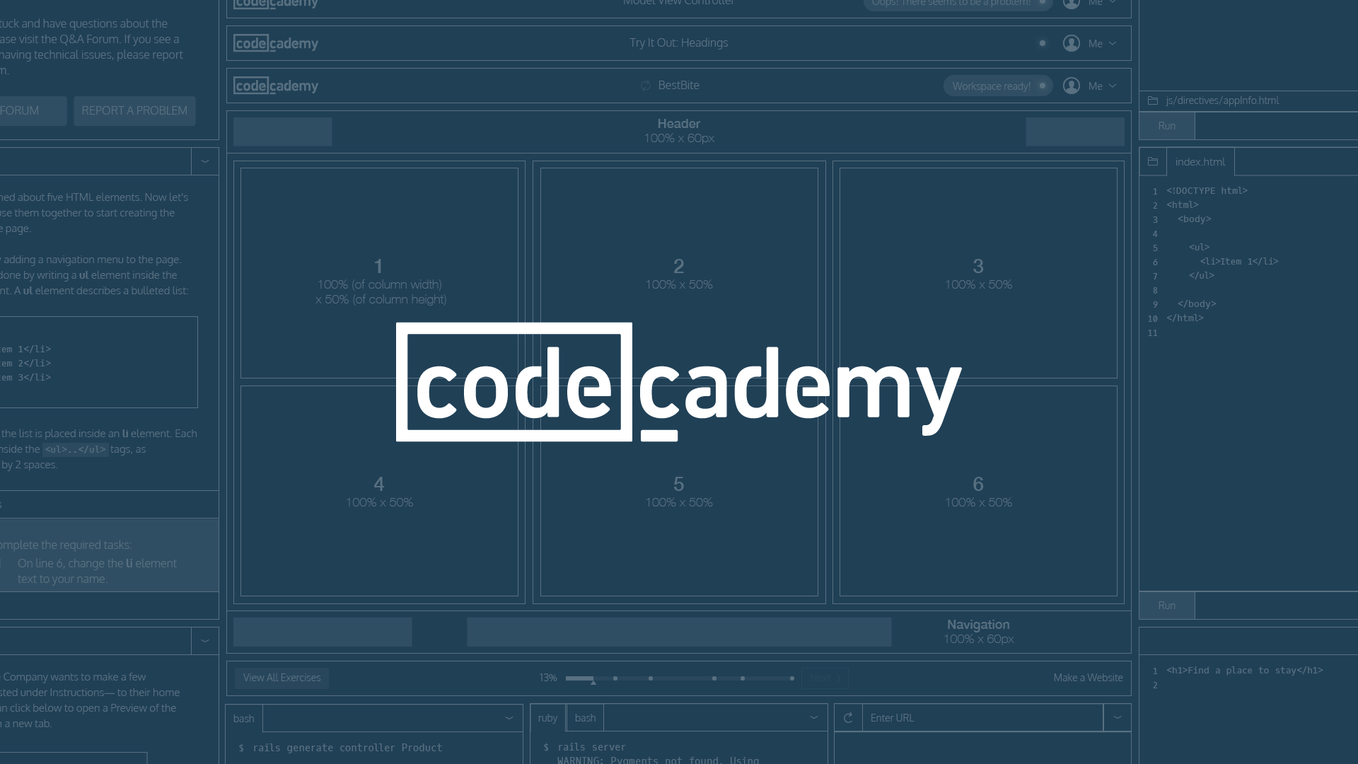 free CodeCademy cover