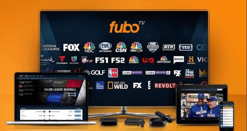free FuboTV cover