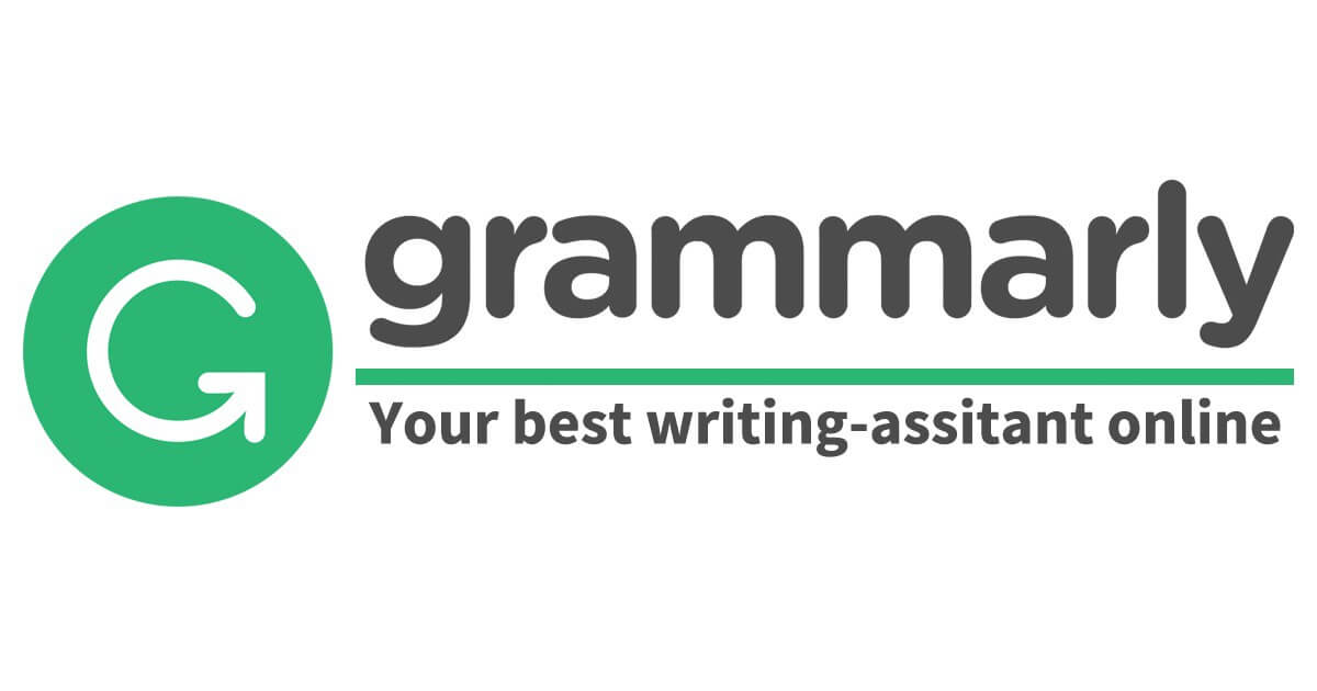 free Grammarly cover