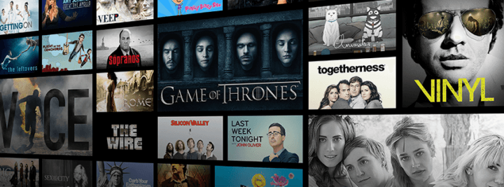 free HBO GO cover