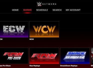 In wwe password sign network Contact Us