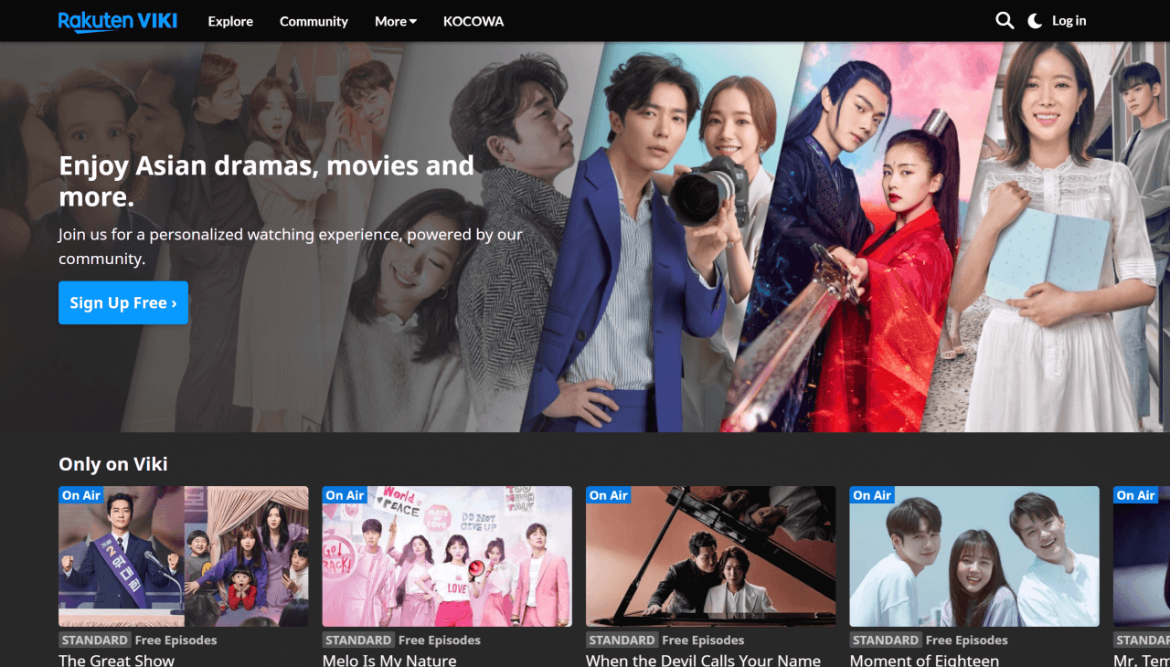 how to get VIKI for free